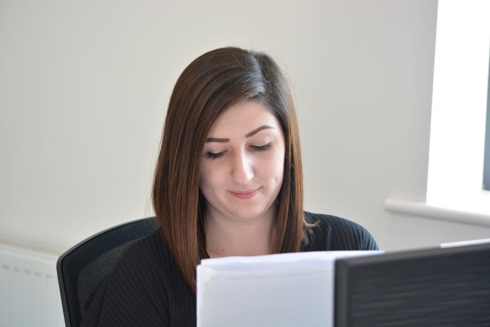 OakHouse Professional Virtual Assistant and Admin Support Proof Reading Stoke-on-Trent Staffordshire, UK