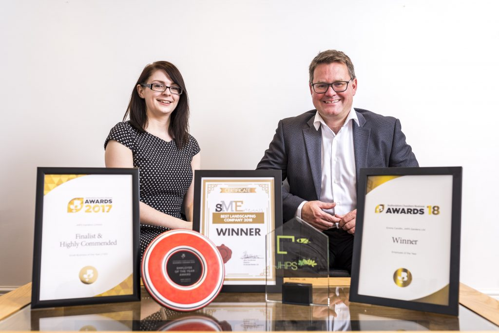 How Can Awards Benefit Your Business?
